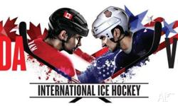 2 x ice hockey GOLD tickets of sale (i paid 149 +gst )