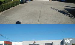 INVESTMENT FACTORY FOR SALE PRIVATE SALE - Site area