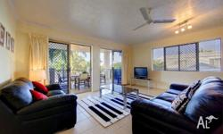 THIS EXTRA LARGE 3 BEDROOM 2 BATHROOM APARTMENT IS A