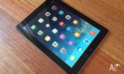 Up for sale is an Apple iPad 2 16gb WIFI complete with