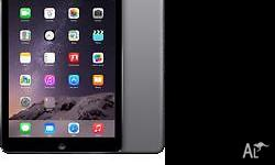 Hi ALL, Well look after no Scratch or Crack IPAD AIR OR
