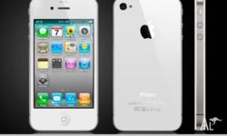 I'm selling iPhone 4 32 Gb white new in 405$ if any one