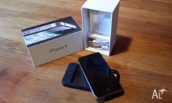 Iphone 4 in excellent condition with original packaging
