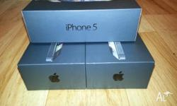 Apple iPhone 5. All stock is Brand New in a Sealed box,