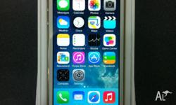 iPhone 5S Gold As New MF354X/A 7.1.1 16GB Bunbury Cash
