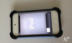 IPOD 4TH GENERATION 16 GIGS TOUCH SCREEN CAMERA VIDEO