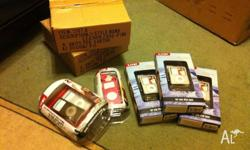 Up for sale are brand new Ipod Nano Protective Cases/