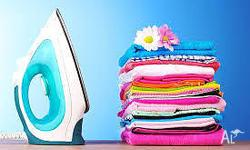 - PROFESSIONAL IRONING SERVICE - PRESS Hours of