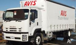 ISUZU,FVD,1000 LONG FH,2008, White, Grey trim, PANTECH,