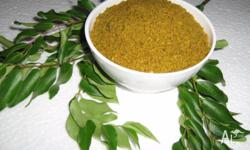 curry leaf are used in many indian and south east asian
