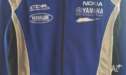 $50 each item all in excellent condition Yamaha jacket
