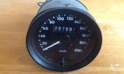 Late series 3 electronic speedo,this is the type that