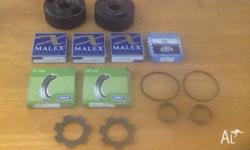 Series 3 diff bush & seal kit,was purchased new but