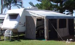 REG until March 2015 EXTERNAL Roll out awning + Full