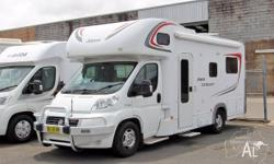 Used Jayco Conquest motorhome now in stock. FD.23-4