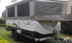Outback swan 2013 model purchased new January 2014,