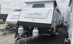 2017 Jayco Starcraft Outback model Stock Number: 8054