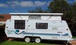 Looking to update or just want a good honest caravan