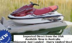 Jet Ski Dock - Dandy Dock Drive On Docking System, Boat