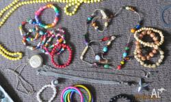 assorted range of jewellery! from $5 :) shoot me a text
