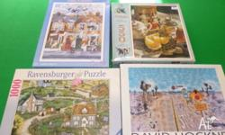 Geat yourself a jigsaw puzzle or gane for only $5.00