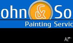 - Residential & Commercial Painting - All Interior &