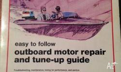 This manual is for all 3 and 4 cylinder motors up until