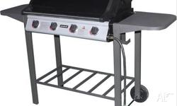 Brand new BBQ, never been used. As per link below.
