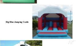 - Childrens Jumping Castle Business Hours of