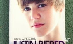 "Justin Bieber autobiography, ""First step 2 forever: my"