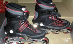 K2 Skates from USA. High quality, performance roller