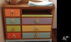 This set of drawers retails for $1559.00 so we are