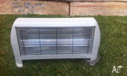 Selling a Kambrook Electric Heater Works perfect,
