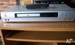 Karaoke DVD player Philips dvd616k To see manual and
