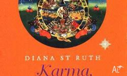 St. Ruth, Diana. KARMA, REINCARNATION AND REBIRTH How