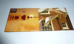 Kate Bush Aerial 2CD - A Sea of Honey & A Sky of Honey