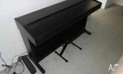KAWAI PN80 DIGITAL PIANO IN VERY GOOD CONDITION WILL