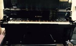 Beautiful Kawaii X05 Professional Upright Grand Piano