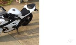 Near new Kawasaki Ninja 300, in great condition, ABS