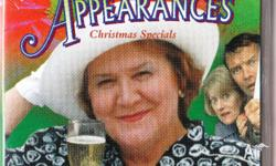 Keeping up Appearances DVD Collection. Used Used