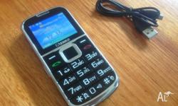 Up for sale is a USED Dual Sim KENKO V100 which is