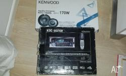 Kenwood headunit kdc9023r picture display detachable