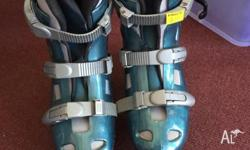 Rollerblades for kids From America (hence US sizing) In