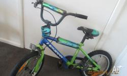 Kids scooter - $5 each Kids bike $ 15 , fit for age 3