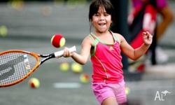 TERM 4 AND SUMMER TENNIS LESSONS NOW AVAILABLE. ALL