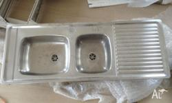 1230mm kitchen sink !!