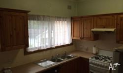 Full Kitchen For Sale Includes cupboards, draws, sink,