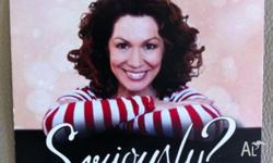 Kitty Flanagan Seriously? comedy show at the Gold Coast