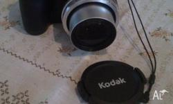 Up for grabs Kodak Digital Camera In good conition,