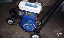 Komodo ' Star Products ' 2.5 HP Petrol Lawn Edger in